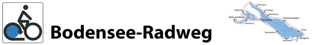 Bodensee-Radweg - Willkommen am beliebtesten Radweg der Welt