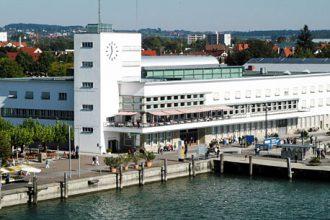 Friedrichshafen Bodensee-Radweg
