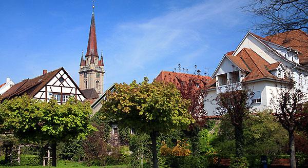 Radolfzell Bodensee-Radweg