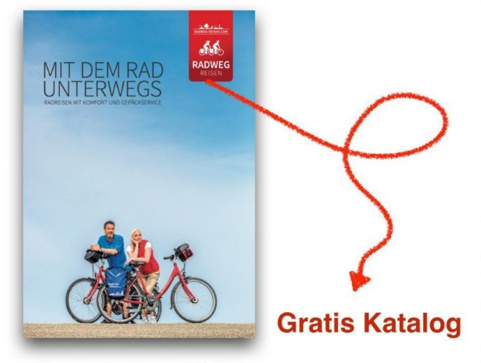 18b650b8b3f45f Hier können Sie den Katalog mit organisierten Radreisen am Bodensee  bestellen. Etwa 20 verschiedene buchbare Angebote von Europas größtem  Veranstalter von ...